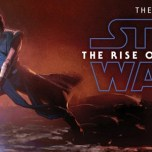 Journey To Star Wars: The Rise Of Skywalker Books Announced