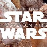 SWTSC Episode 164: Ewoks Commentary – The Battle for Endor