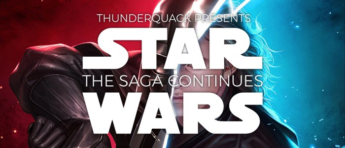 Episode 169: The Star Wars Comic Binge
