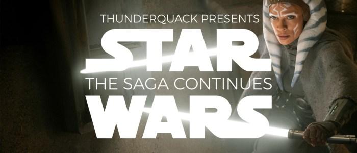 Episode 171: A Jedi And A Mandalorian