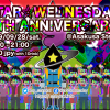 2019/09/28/sat. STAR☆WEDNESDAY 9TH ANNIVERSARY