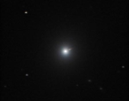 M87 JET