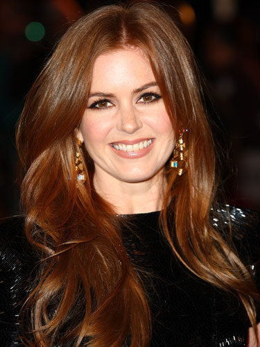 Top 10 Hottest Hollywood Redheads Ever Star Yes