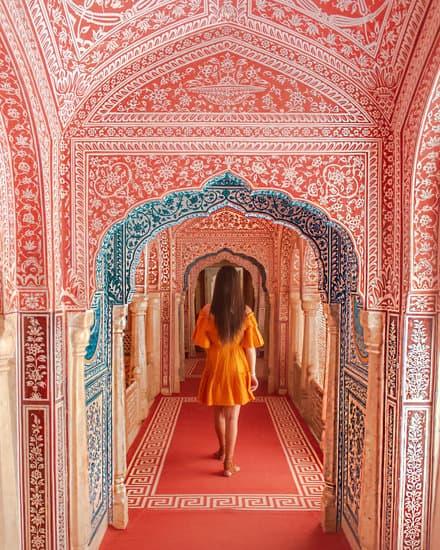 India image
