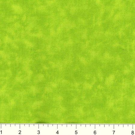 Blended in Lime