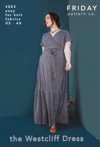 Westcliff Dress