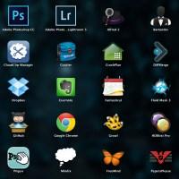 Набор приложений для комфортной жизни на MacBook Pro