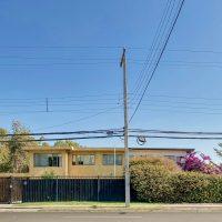 Карантин в Чили, хроники коронавируса
