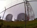 The radars.