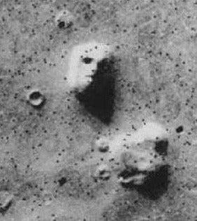 古代火星文明 | あすかの剣