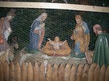 N.Y.に恋して☆-Christ birth