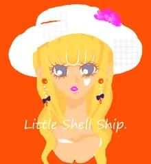 LittleShellShip.-リトルシェルシップ1