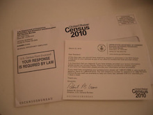 N.Y.に恋して☆-Census 2010