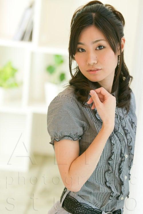 ★写真撮影会社ALIAの社長【Mark BLOG】-ミッチー