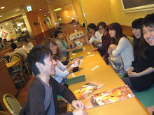 10°cafe blog border=