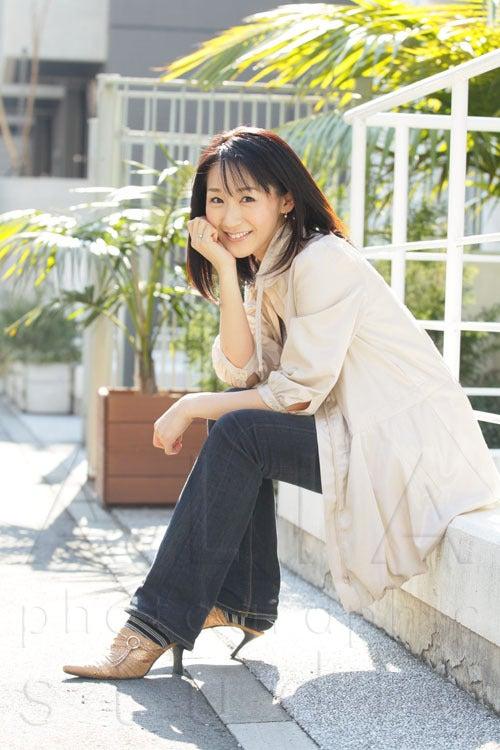 ★写真撮影会社ALIAの社長【Mark BLOG】-桜香純子さん