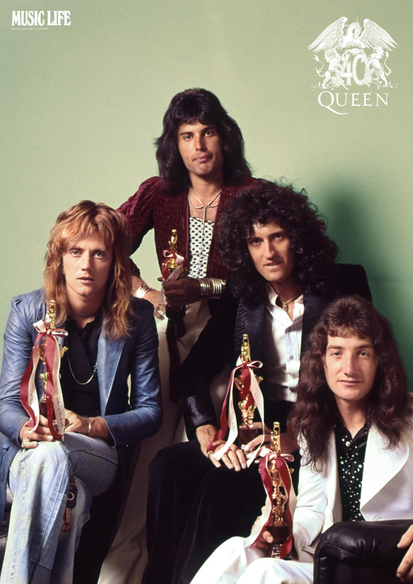 Queen - Live In Japan 1975 ☆ | Maryのブログ