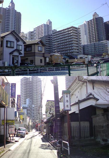 所沢市中心市街地の商業変化・・・(5・総括編)*過去記事の ...