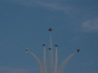 アメリカ空軍の航空ショー | 千秋オフィシャルブログ 苺同盟