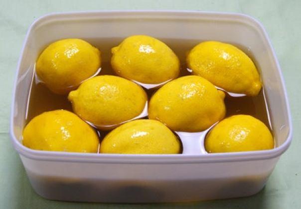「レモンのはちみつ漬け」の画像検索結果