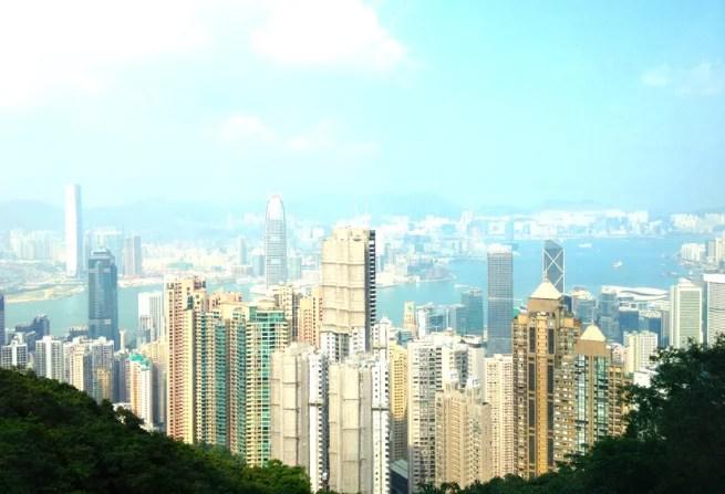 28歳、新妻CEO@香港のなんでもブログ