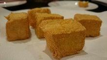 揚げ豆腐3