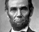 エイブラハム・リンカーン名言