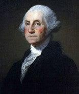 ジョージワシントン名言