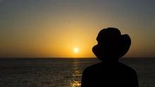日の出 カニャークマリ