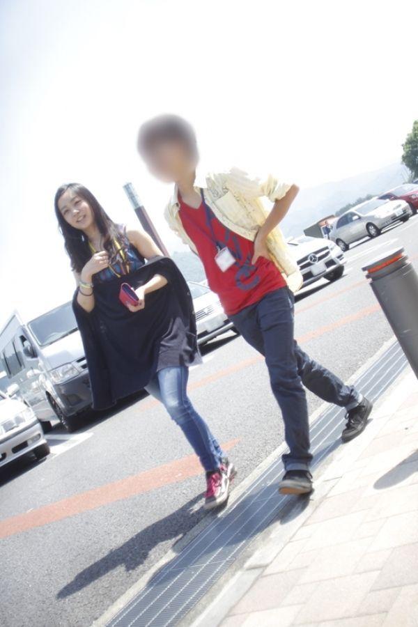 佳子さまの私服写真が流出の件 | liebeballackのブログ