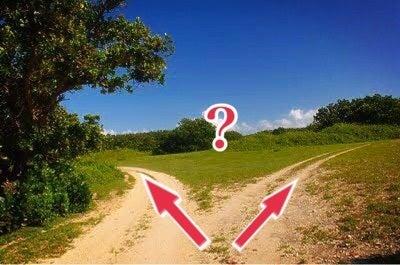 「別れ道」の画像検索結果