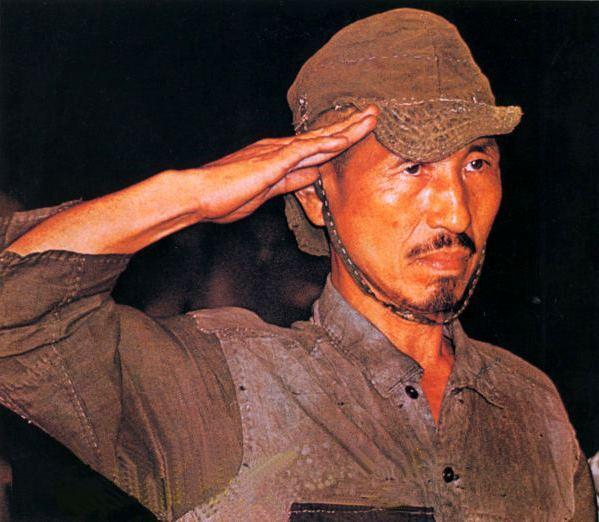 小野田寛郎少尉に帰還命令が下る | 戦車兵のブログ