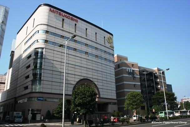 「札幌三越 ロケ」の画像検索結果