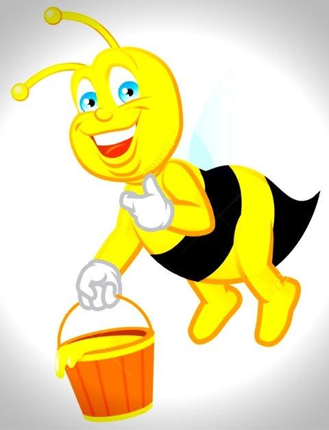 働きバチの法則 | トムさんのブログ