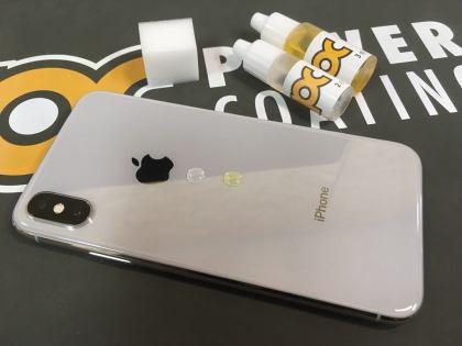 iPhoneX20171104