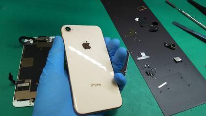 iPhone8−2
