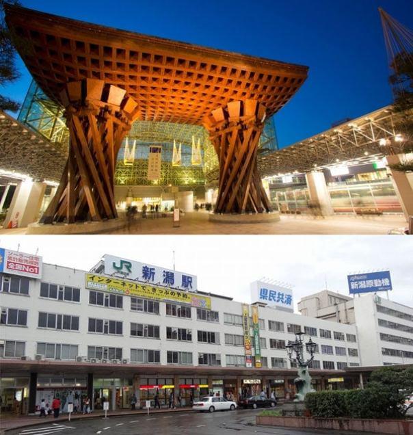 「金沢 新潟」の画像検索結果