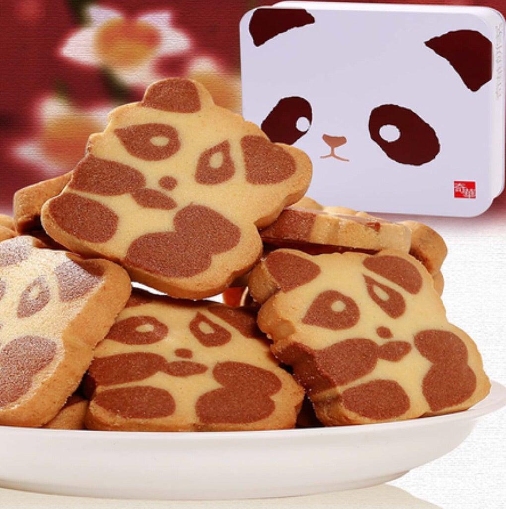 香港クッキー JENNY BAKERY&パンダクッキー | 大阪! ニコニコ主婦 ...