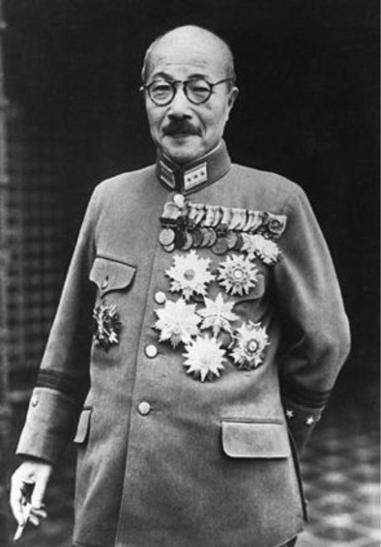 長州閥の陸軍が軍國日本を作ったと言うのは誤解だ!   日本の ...