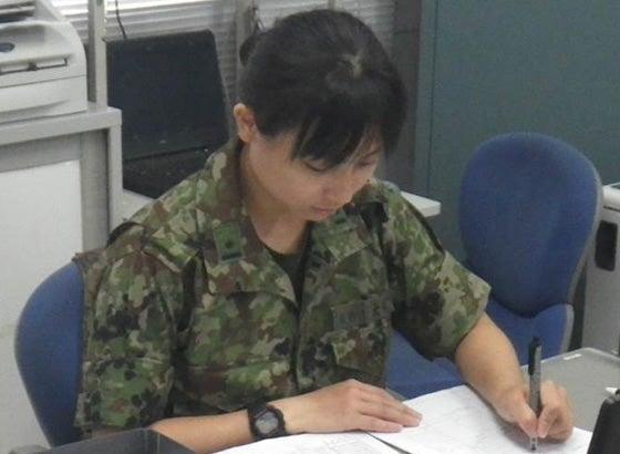 陸上自衛隊 会計科 | 戦車兵のブログ