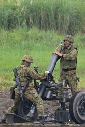 迫撃砲弾   戦車兵のブログ