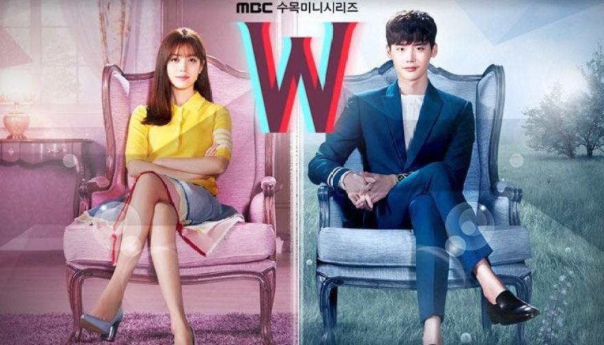 W~君と僕の世界 | 私の好きな韓国ドラマについて言いたいだけのブログ。