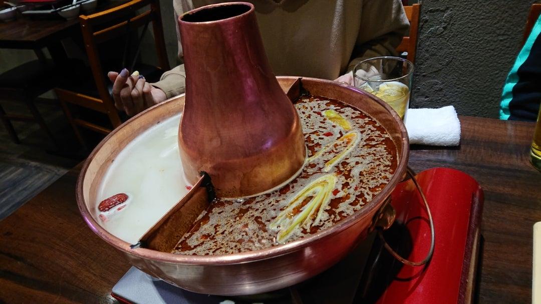 火鍋と打ち合わせ   市川紀江の公式ブログ