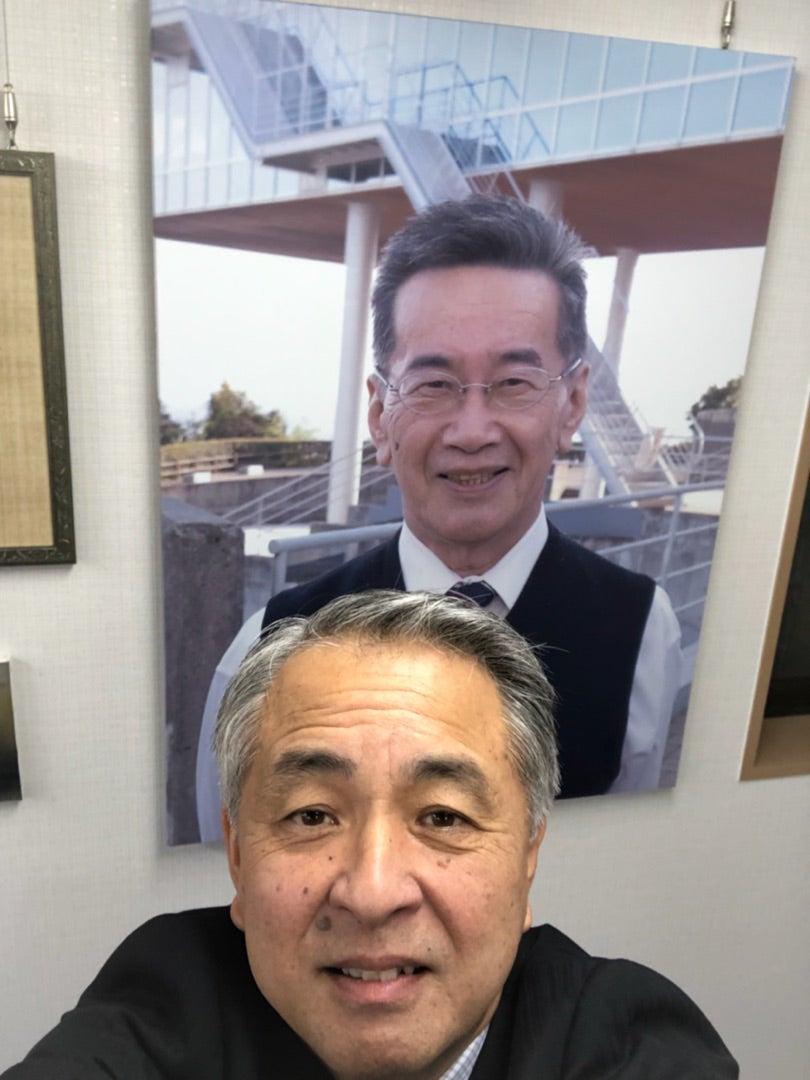 森健志郎志記念室   小川雅弘オフィシャルブログ