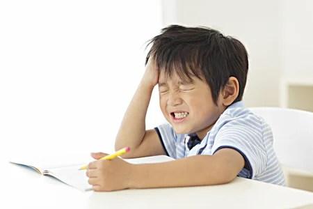 泣きながら勉強する子どもたち | 和歌山の親子ともに受験ストレスが無くなる塾の塾長のブログ