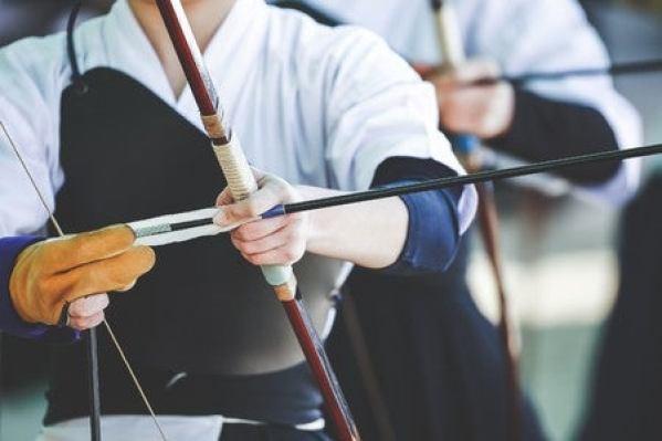クイズの時間 弓道2 解答 | あきのブログ