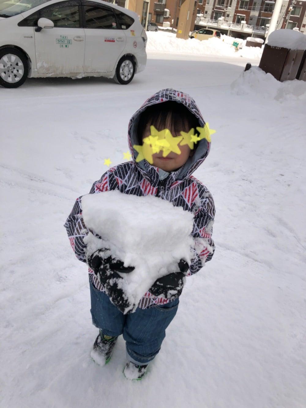 【日本の幼稚園】大雪で臨時休園   日×韓ドラちゃんと暮らす ...