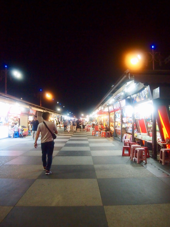 夜市コレクション 花蓮・東大門夜市 | TAIWANだふるな日々