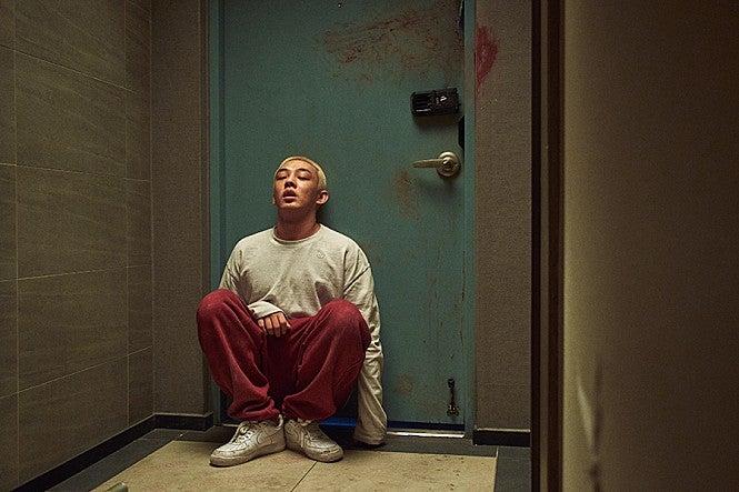 Netflix韓国映画「#生きている」の見どころ