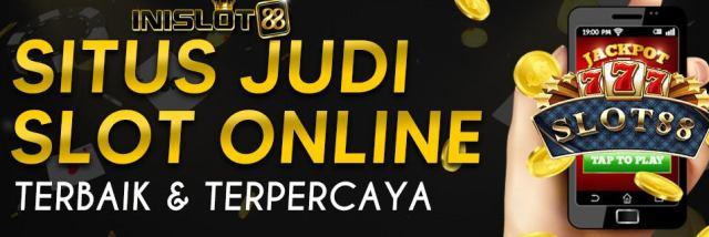 Daftar Situs Judi Slot 88 Online Terpercaya 2021 | Slot Deposit Pulsa Tanpa  Potongan | Slot 88 | Slot 888 | Slot 777
